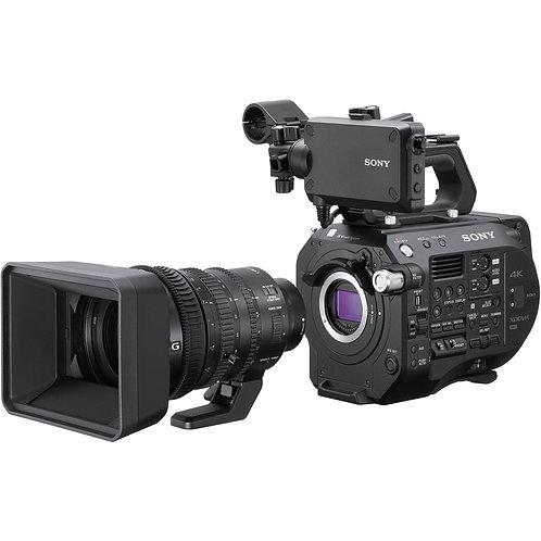 Sony PXW-FS-7/M II/K