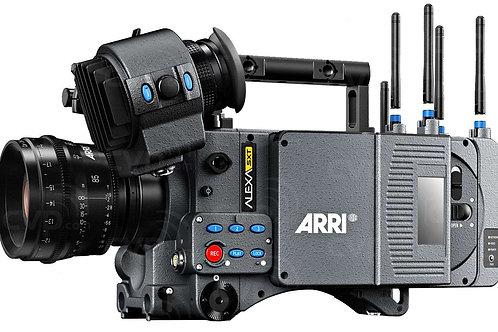 Arri ALEXA SXT W Pro Camera Set (1 TB)