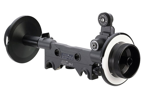 Arri Follow Focus FF-4, Basic Unit (black edition)