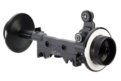 Arri Mini Follow Focus MFF-2 Cine Standard Set