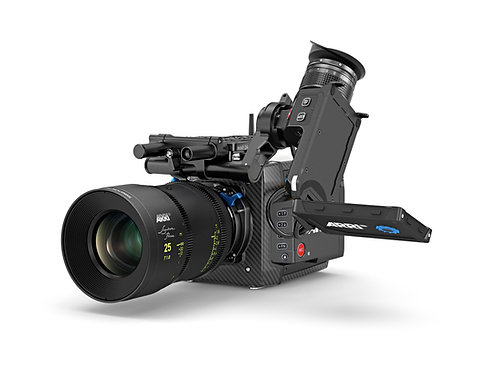Arri ALEXA Mini LF Ready to Shoot Set Gold