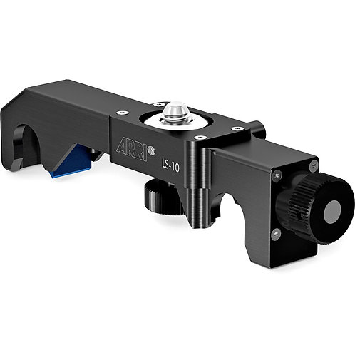 Arri Lens Support LS-10 for Studio Bridge Plate (black)