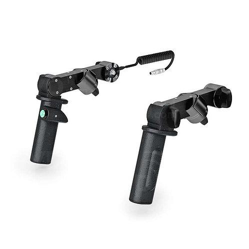Arri Articulating Handgrip Set