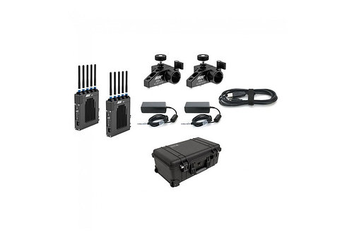 Arri Dual Wireless Video Receiver WVR-1 Set