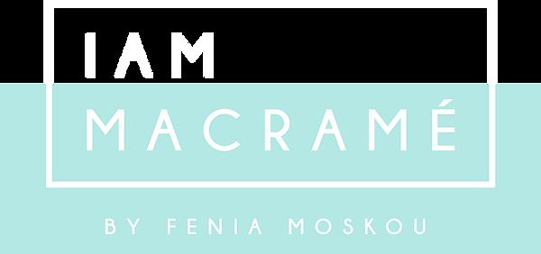 I Am Macrame
