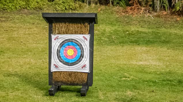 Tui Ridge Park Archery