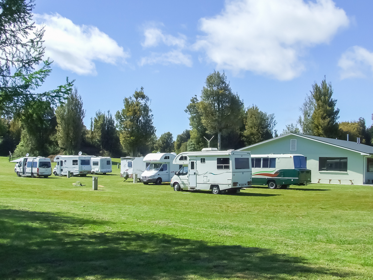 Tui Ridge Park Powered Sites