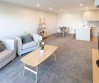 Bethesda Apartment Lounge