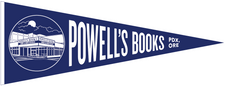 Powell's Books pennant