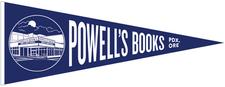 Powell's Books pennant