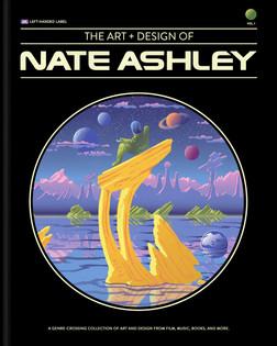 The-Art-+-Design-of-Nate-Ashley-(softcov