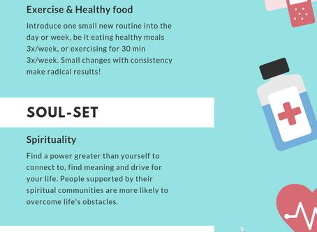 Top 5 Health Tips