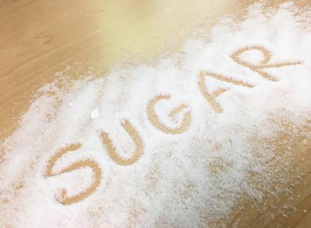 Why we crave sugar