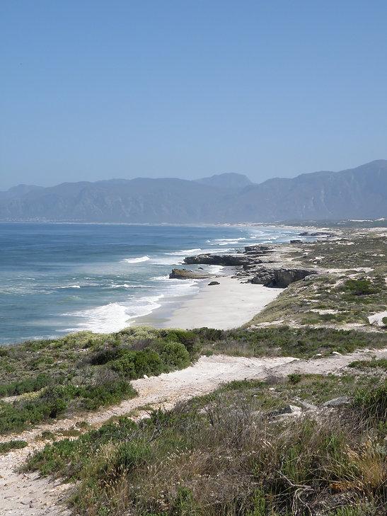 beach cape town de kelders