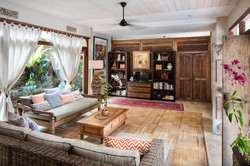 Villa Sagitta, Ubud, Bali, Spacious and well-appointed, Villa Sagitta has been designed for a comfor