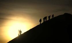 Climb Mount Agung