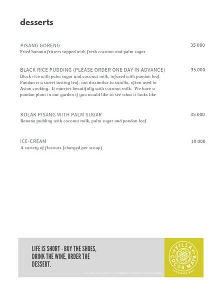 Villa Cocoa Maya menu desserts.jpg