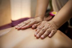 Enjoy an in-house massage