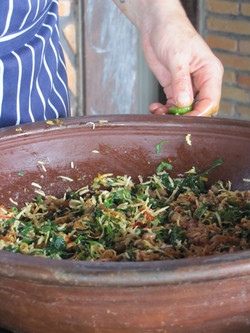 Learn to cook Balinese
