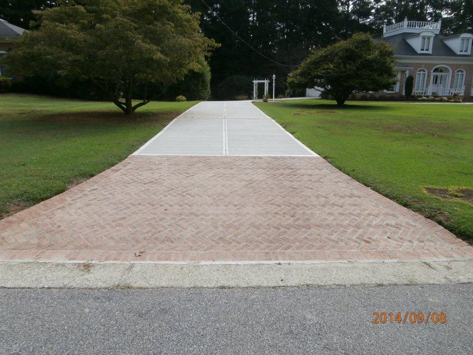North Georgia Concrete