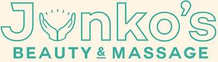Junkos-Logo-Primary-CreamBG CLOSECROP.pn