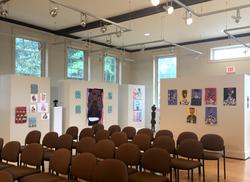MMC Art Exhibit