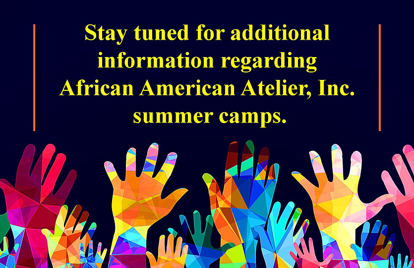African American Atelier, Inc. - Message