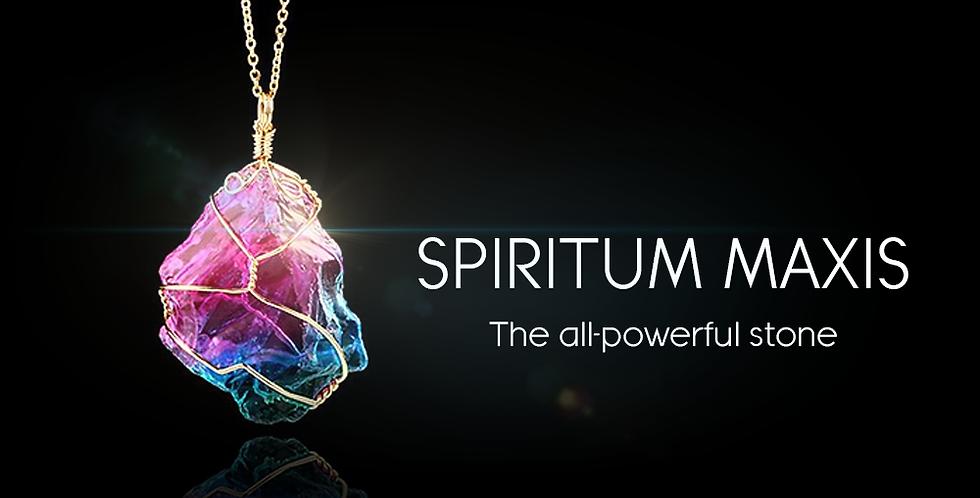 Spiritum Maxis - The All-powerful Stone (Uncut)