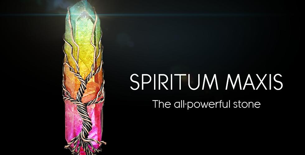 Spiritum Maxis - The All-powerful Stone
