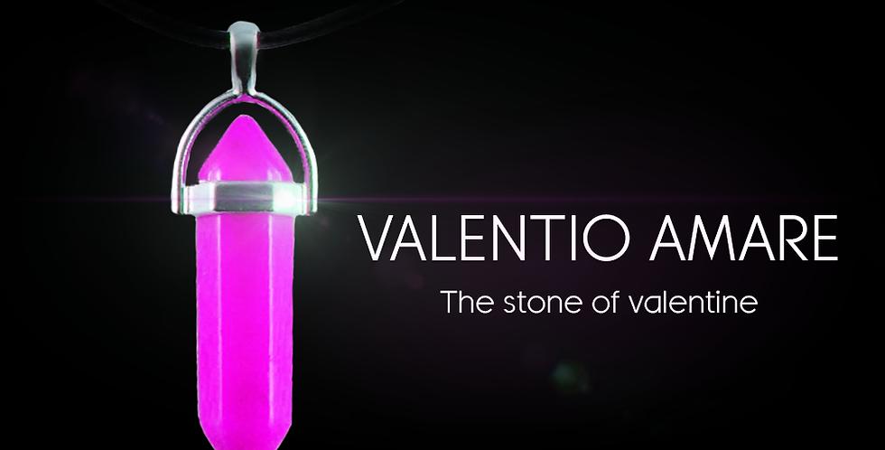 Valentio Amare - The Stone of Valentine