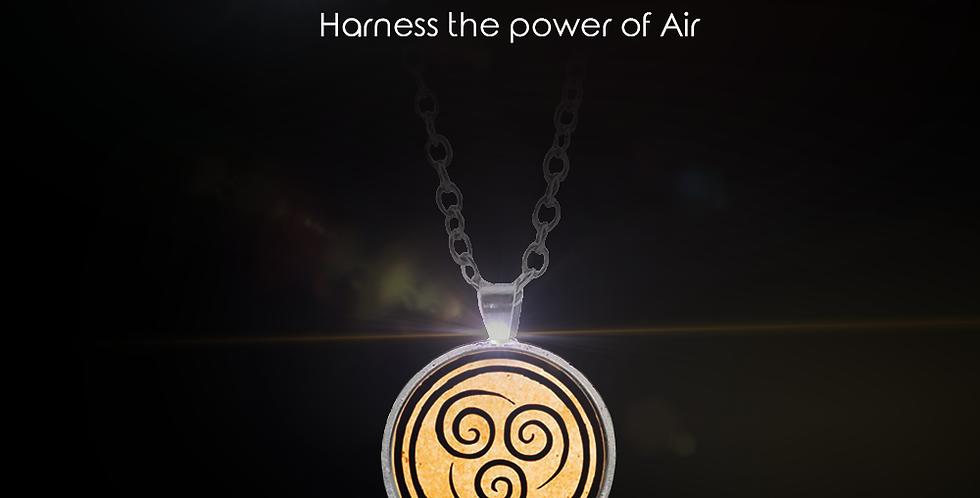 Air Element Necklace