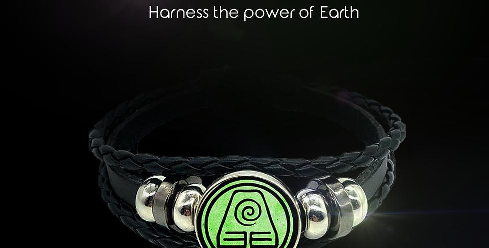 Earth Element Bracelet