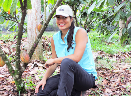 PDCF Partners with Agricultural Scientist & Local Food Crusader