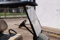 """1/4"""" Plexiglass Windshield, Clear"""