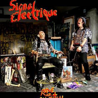 Signal Electrique