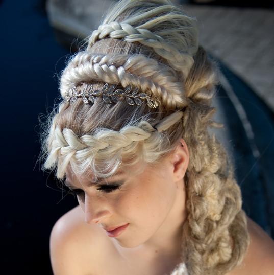 HAIR.   MUP : Marie Roullet