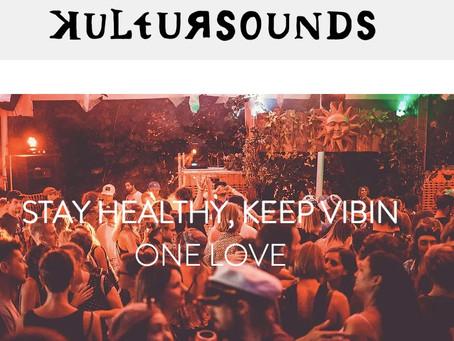 Kultur Sounds Day Dance 2020