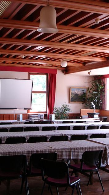 Konferenz Zimmer