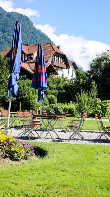 Garten Bar