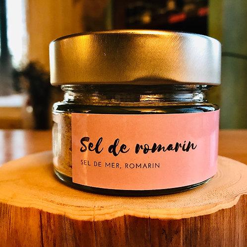 Sel de Romarin, 150 ml