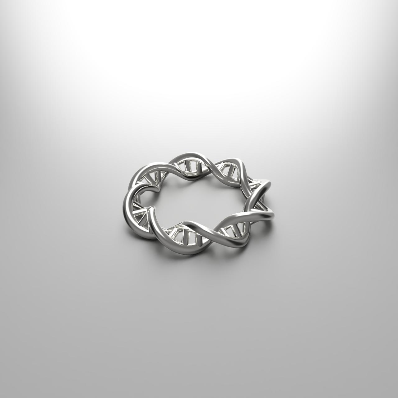 My Code Ring / 輪廻