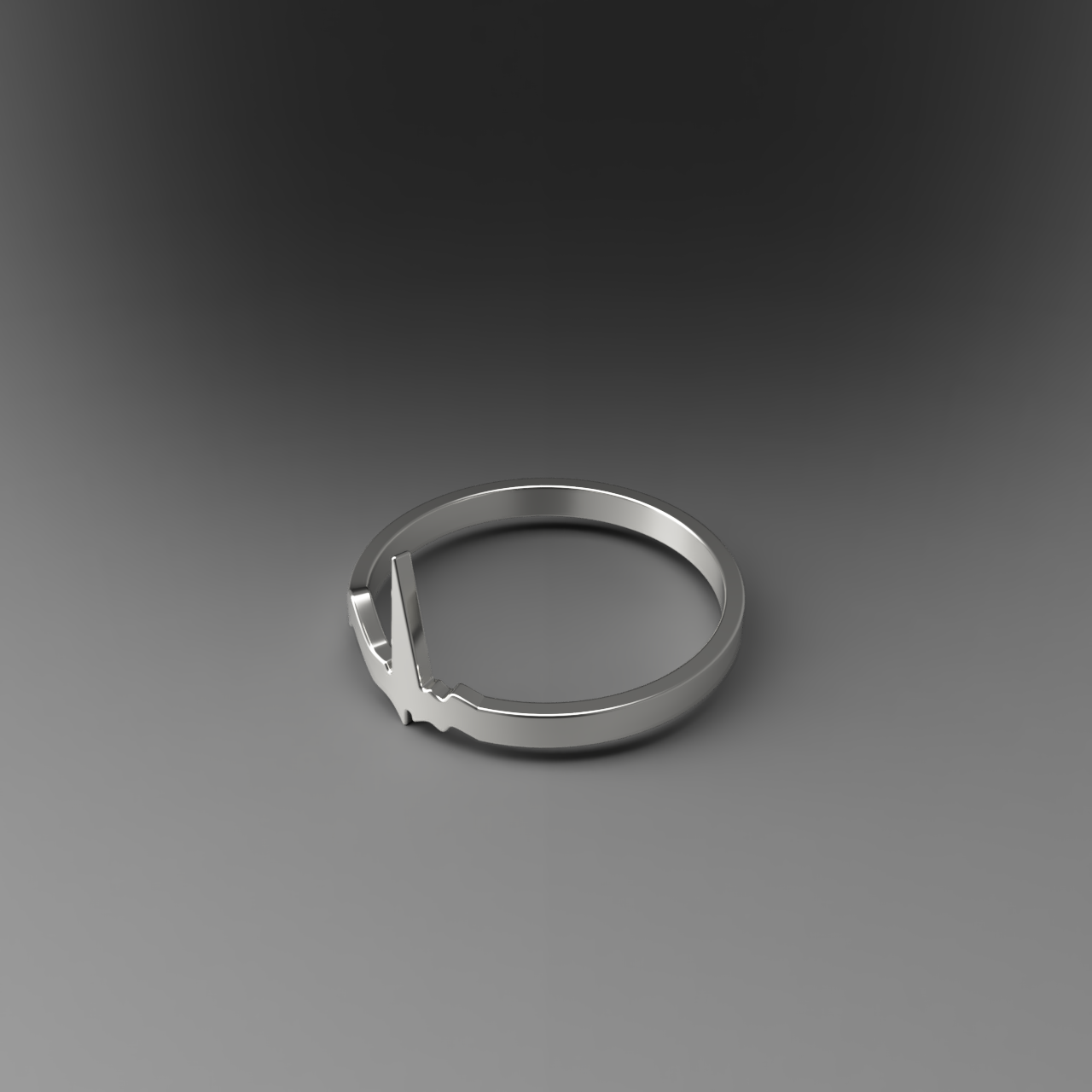 Pulse Ring / 鼓動