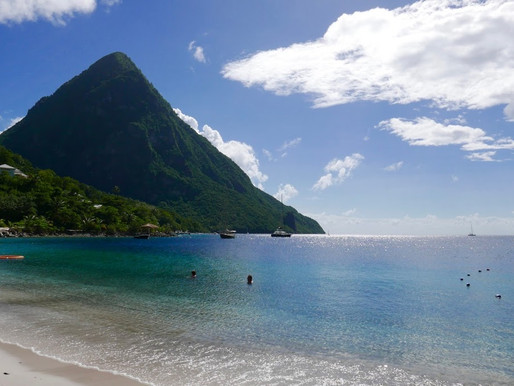 10 Things You Should Do When Visiting St Lucia