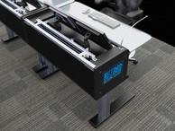Echo Custom Monitor Rail