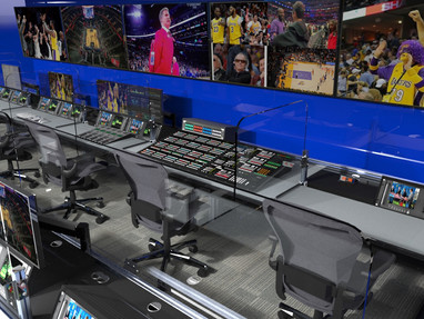 Staples Center - Echo Consoles + Protect