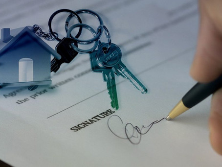 Предварителен договор.Сделки с недвижими имоти.