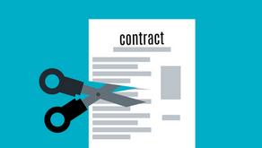Прекратяване на трудов договор от страна на работник или служител с или без предизвестие
