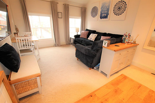 One Bed Luxury Apartment - Oswald Road, Oswestry