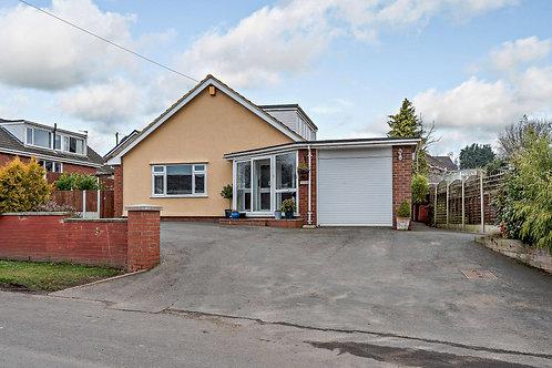 3/4 Bedroom Detached Dormer Bungalow, Elton, Nant Lane, Morda