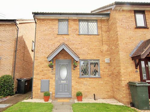 3 Bed End Terrace - West Felton